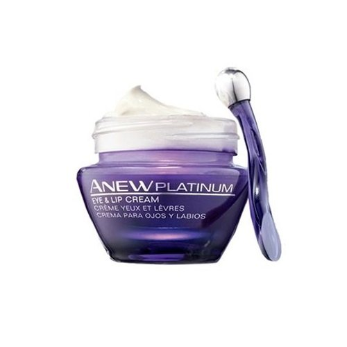 Avon Anew Platinum Eye and Lip Cream 15 ml