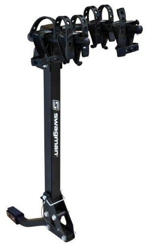 "Trailhead 2 Folddown Bike Rack 2"" - 1-1/4"""