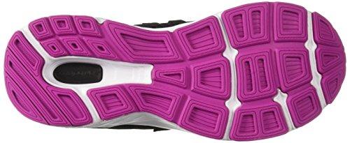 New Balance - Unisexe Enfant KR680 Chaussures, 38.5 EUR, Team Red/Phantom