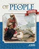 Of People - Abeka 7th Grade 7 Literature Series Student Reading and Comprehension Textbook