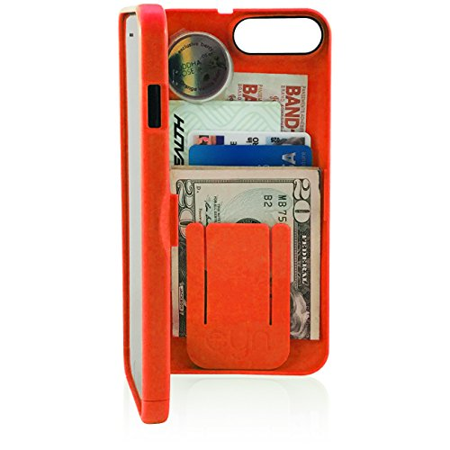 EYN Products Wallet Case for Apple iPhone 7 - Flame