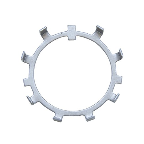 Automotive Performance Axle Spindle Nut Retainers