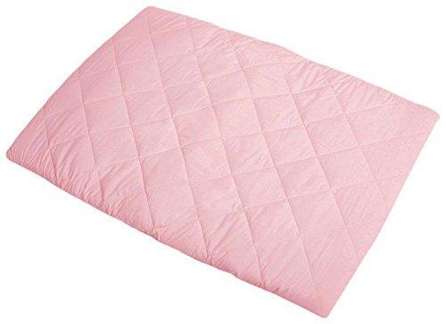 Graco Pack 'n Play Quilted Playard Sheet, Pink