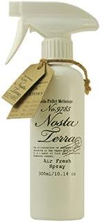 Nosta ノスタ Air Fresh Spray エアーフレッシュスプレー(ルームスプレー)Terra テラ / 母なる大地