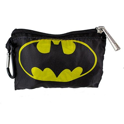 Paladone DC Comics Batman Pop Up Zaino Casual Zaino 45 cm, 20 L, Nero