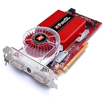ATI 100-505143 FireGL V7350 1GB 512-bit GDDR3 PCI Express Video Card  Not compatible for Windows 8 or 8.1