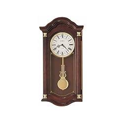 Lambourn I Wall Clock