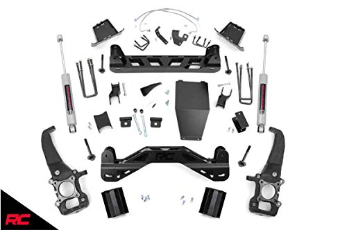 04 ford f150 lift kit - 1