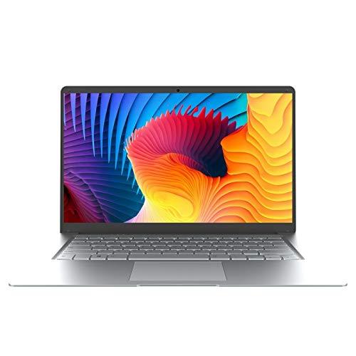 Jumper EZbook S5 PC Laptop Windows 10 Intel Quad Core 8+256GB 14 Inch Bluetooth