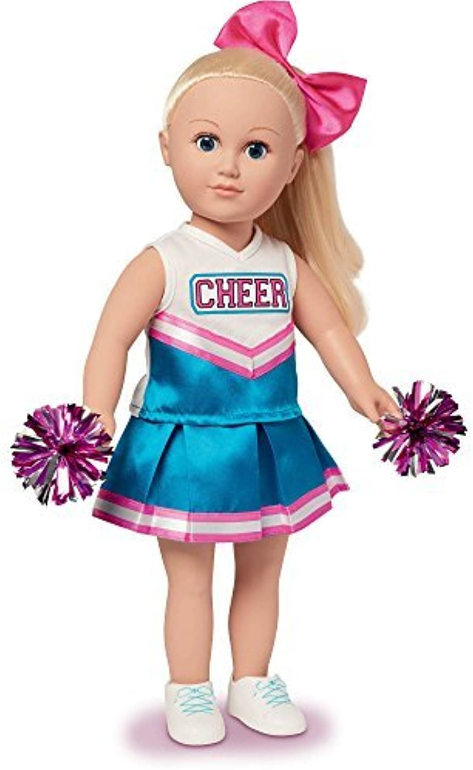 My Life As 18 Cheerleader Doll by Fashion Dolls
