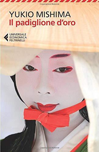 YUKIO MISHIMA - IL PADIGLIONE
