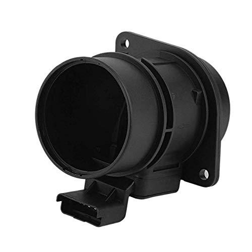 Semoic Sensor De Flujo De Aire De Coche Sensor De Flujo De Aire para Kangoo Laguna Megane Scenic Trafic 1.9 2.5 Dci Dti 7700109812 5Wk9620 H7700104426
