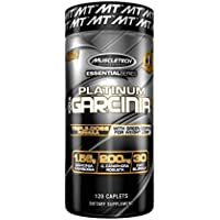 Muscletech Essential Series Platinum 100% Garcinia Plus (120) 120 Unidades 120 g