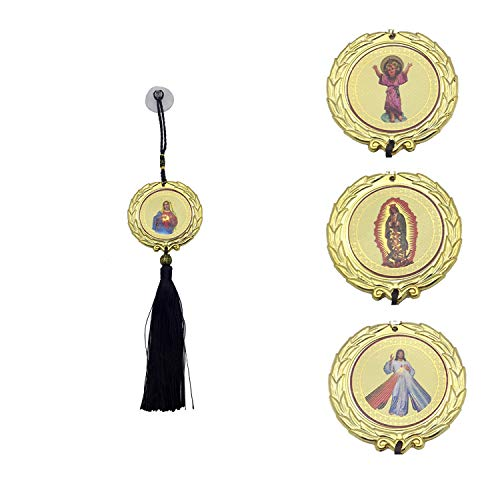 articulos religiosos de la virgen de guadalupe fabricante JOTW
