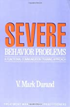 Best severe behavior problems a functional communication training approach Reviews