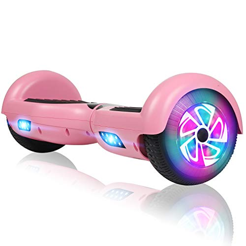Lowest Prices! VEVELINE Hoverboard for Kids(No Bluetooth)