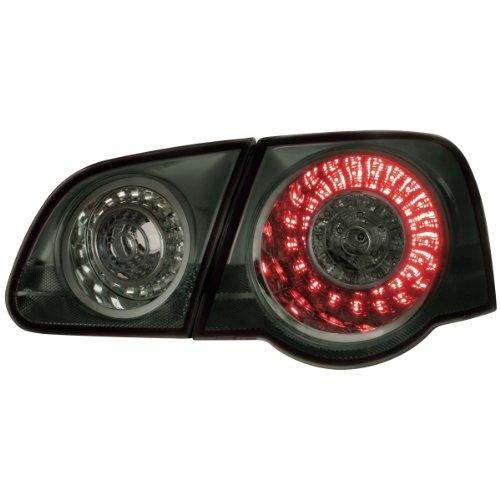 Dectane RV43DLS LED Rückleuchten  Passat 3C Limousine 05-10, rauch