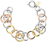 Tommy Hilfiger Jewelry Mujer acero inoxidable Enlace 2701045