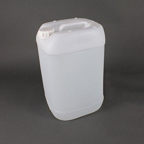 showking – Nebelvätska P Made in Germany, 25 liter, hög täthet, lång livslängd – ångvätska / rökvätska