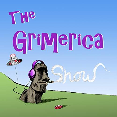 The Grimerica Show cover art