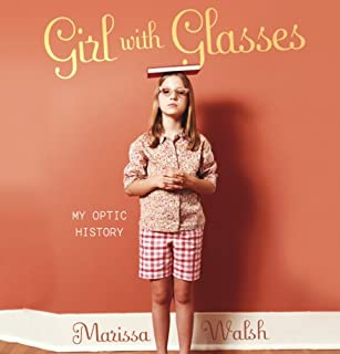 Girl with Glasses audiobook cover art