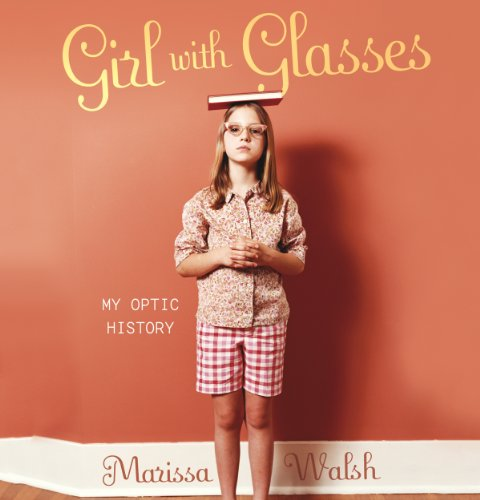 Girl with Glasses cover art