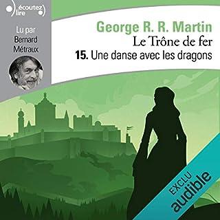 Feu Et Sang 1 Livre Audio George R R Martin Audible Fr