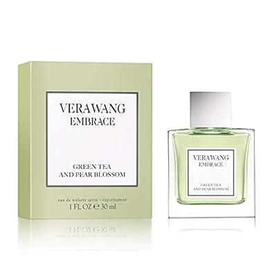 Vera Wang Embrace Eau