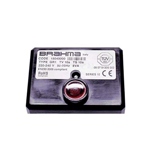Recamania Centralita Caldera Standard Brahma