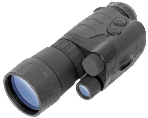 Yukon Nachtsichtgerät Exelon 3x50 mit CF-Superröhre Gen 1+