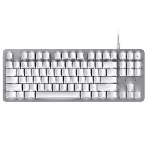 Razer BlackWidow Lite TKL Mechanical Keyboard