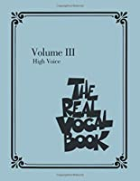 The Real Vocal Book: High Voice