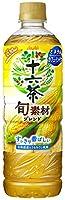 アサヒ 十六茶旬素材ブレンド お茶 630ml×24本