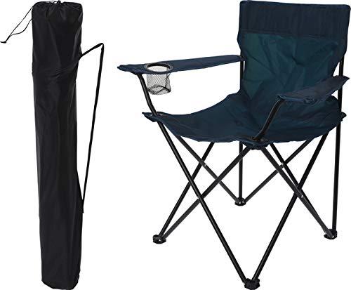 Koopman International Silla de Camping, Multicolor
