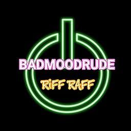 Drowning By Badmoodrude Riff Raff On Amazon Music Unlimited
