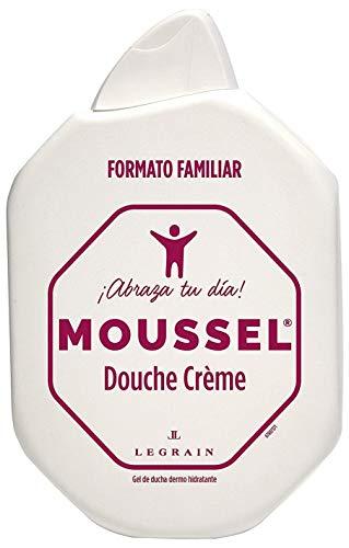 Moussel Douche Crème, 900 ml