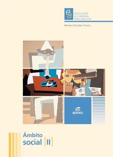 Ámbito Social II. Educación Secundaria para Adultos