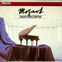 Best mozart piano concertos complete mozart edition Reviews