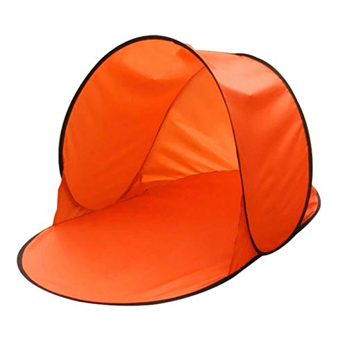 Aibyks Pop Up Beach Tent, Beach Sun Shelter, Toldo Plegable De La...