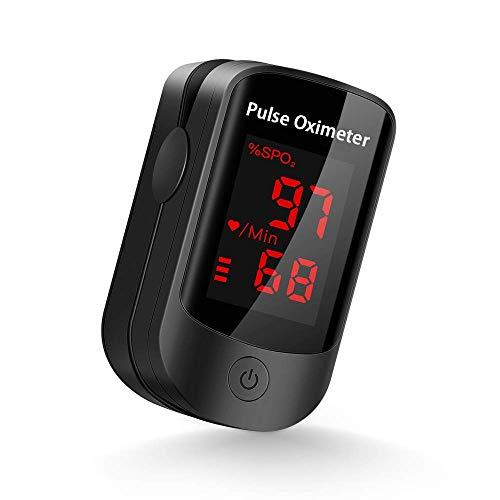 HYLOGY Pulse Oximeter, Fingertip...