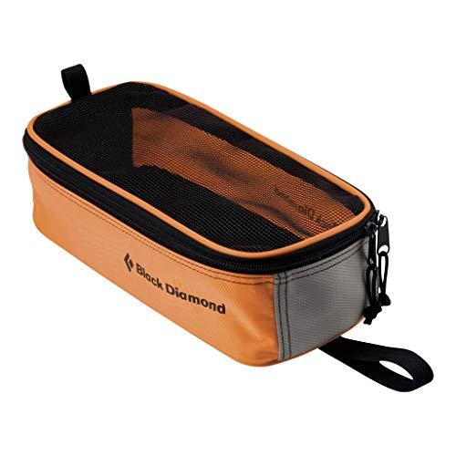 Black Diamond - Crampon Bag, Color Orange
