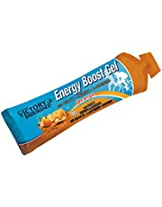 Victory Endurance Energy Boost Gel - 1 Gel x 42 gr Orange