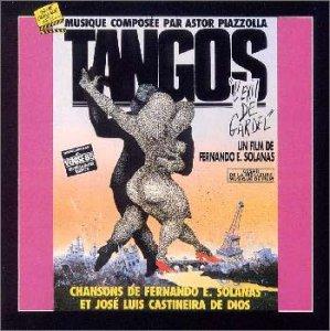 Tangos...L'e Xil De Gardel