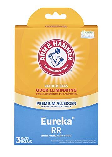 Arm & Hammer (ARMCW) Eureka Style Rr Premium Allergen Bag