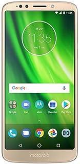 MOTOROLA PA9U0035AU Moto G6 Play 32GB,Fine Gold