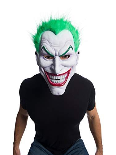 Máscara del Joker PVC