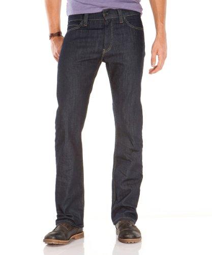 Levi's 506 Regular Fit 5060391 Herren Jeanshose/ Lang, Gr. 29/32, Blau (Worn Once Replacement )