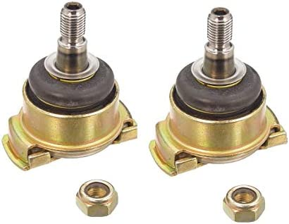 Genuine Pair Set of 2 outlet Suspension F Outer Ball Joints Front Lower Fashionable