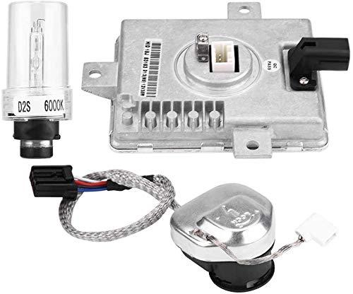 Xenon HID Vorschaltgerät Scheinwerfer Steuereinheit Modul für AL, Xenon HID Vorschaltgerät Scheinwerfer Steuereinheit Modul, W3T10471,W3T12472, W3T14371, X6T02971, X6T02981, X6T02993