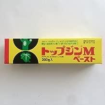 日本曹達 殺菌剤 トップジンMペースト 200g